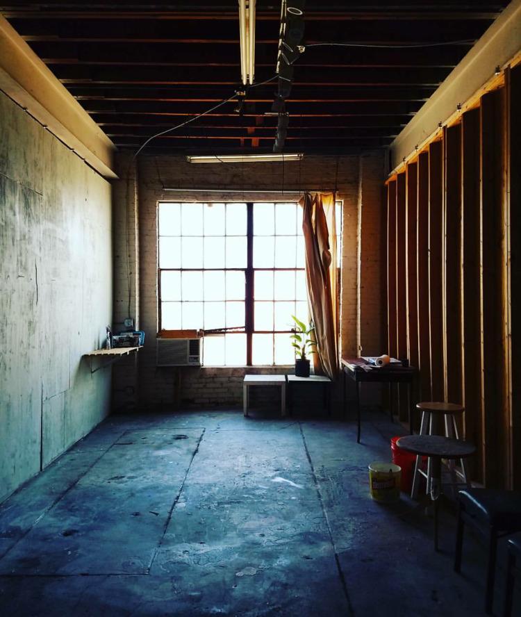 studio space. excited potential - ashlyn_metcalf | ello