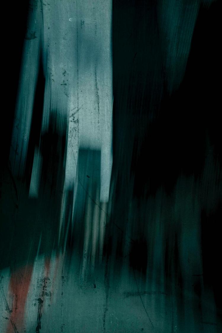 photo series, remains - blue 20 - leannestaples | ello