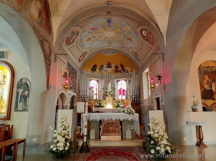 ( , ) Presbytery Church San Lor - milanofotografo   ello