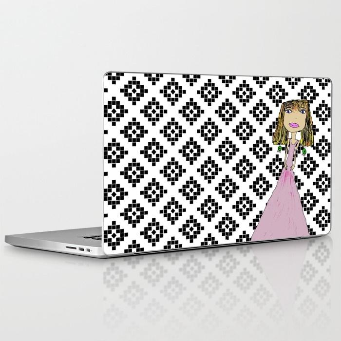 15 - Laptop, iPad, Skin, MacBook - azima | ello