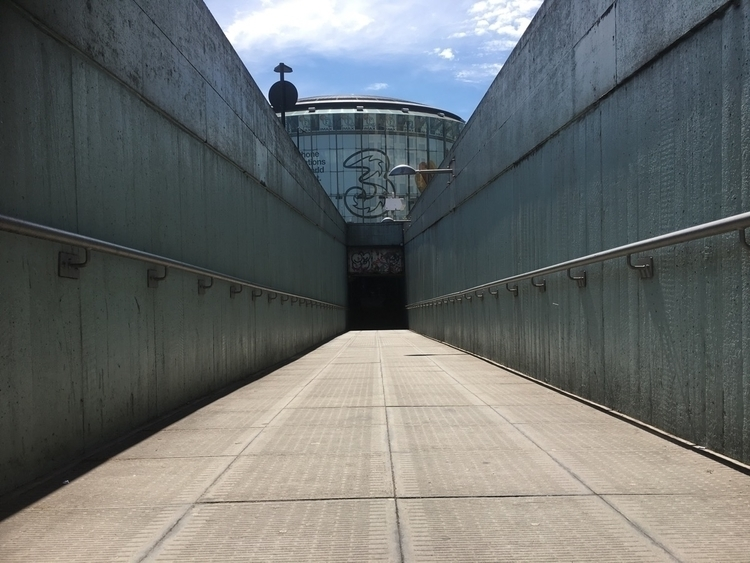 II choose escape narrow path - freedom - edwillpike | ello