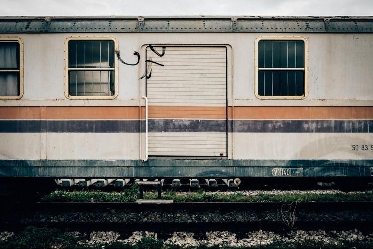 Trieste. Italy - davidhellmann | ello