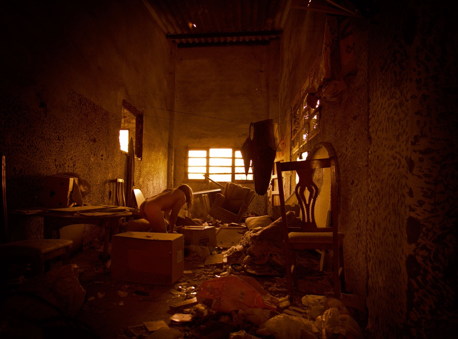 light - agoraphobia, window, artisticphotography - natxodiego | ello