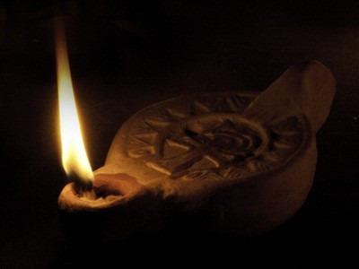Το μυστήριο της άσβεστης φλόγας - iro81 | ello