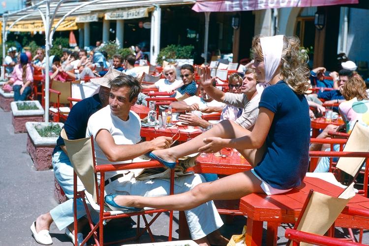 wonderful story Saint-Tropez Wi - bintphotobooks | ello