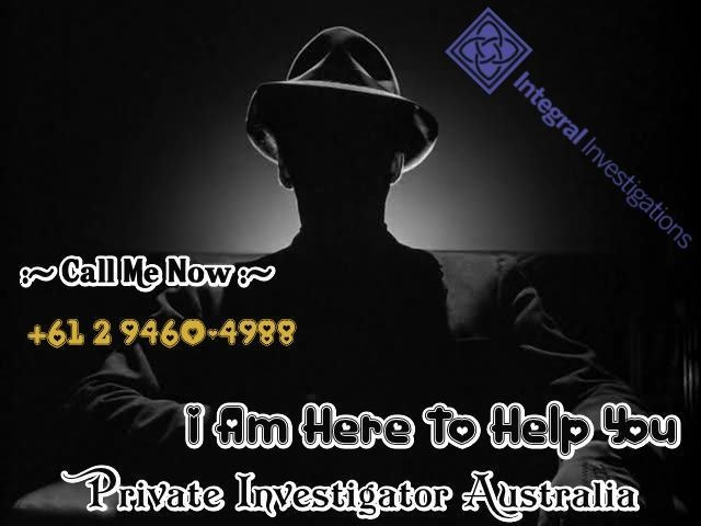 Searching ? Meet Private Detect - integralinvestigations | ello