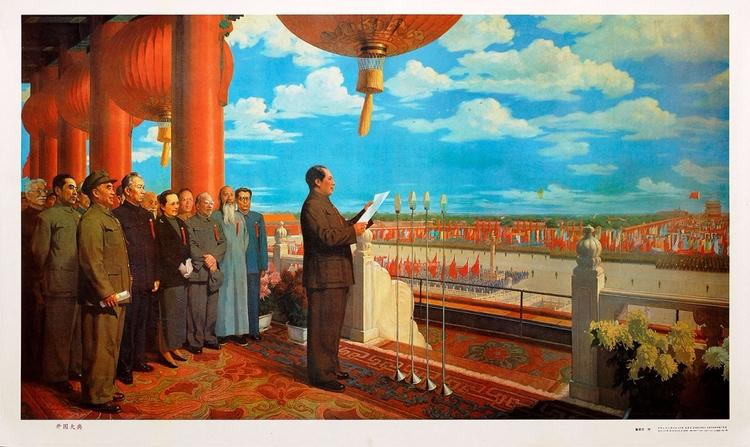 Communist Posters - propaganda, posters - valosalo | ello
