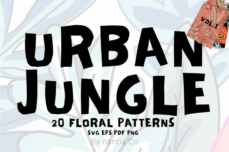 Free Good Week - free, pattern, graphicdesign - nantia | ello