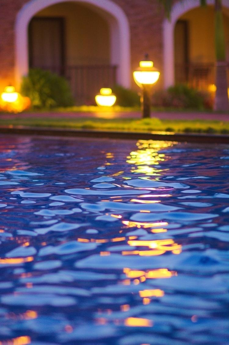 pool - photography, ellophotography - lilford | ello