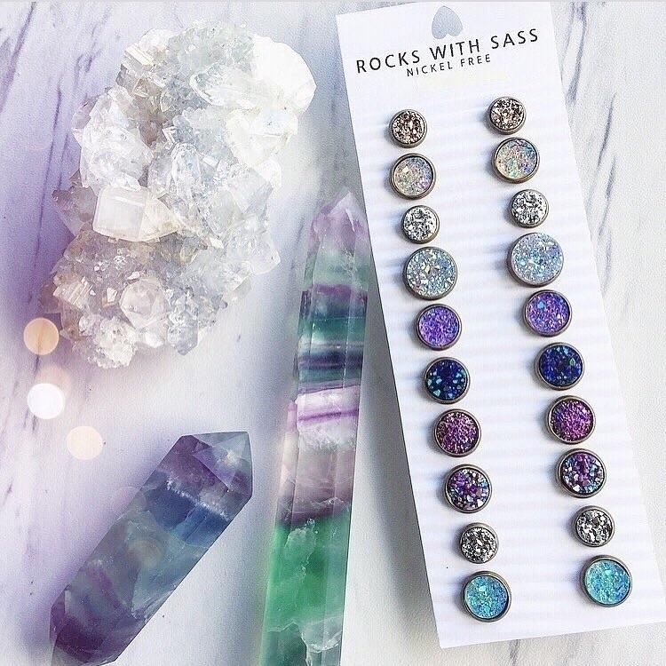 Fluorite wands mega packs save  - rockswithsass | ello
