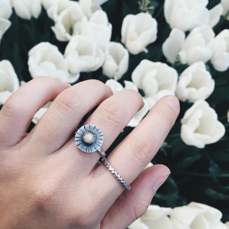 handcrafted silver rings, featu - cheapluckco | ello