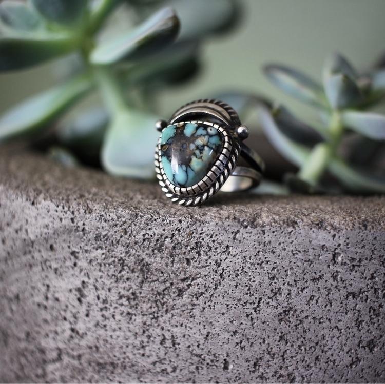 Beautiful 7 Dwarfs turquoise se - sarahideko | ello