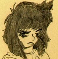 'dream myth motoko puppet super - jio_and_her_rags | ello