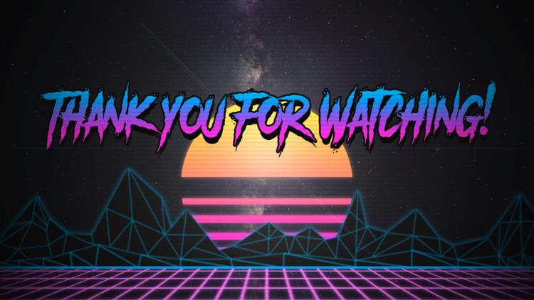 Outro screen twitch.tv/smashero - blake_ops | ello
