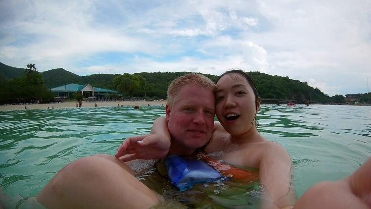 jaunt Thailand. special permiss - rickwayne   ello