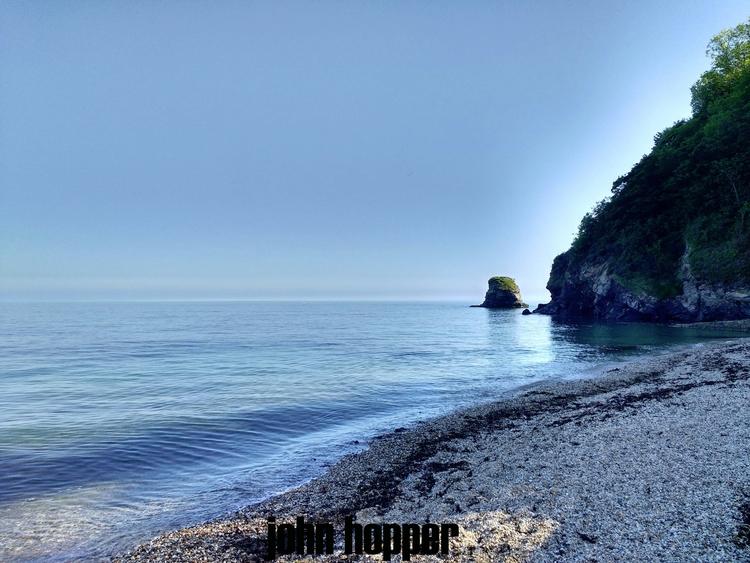COAST*** Gorgeous day Cornwall - johnhopper | ello