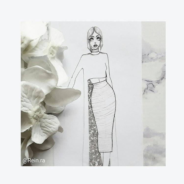 | - Fashion, fashiondesigning, myart - reinra | ello