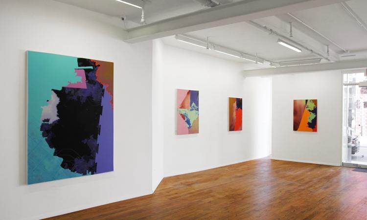 gallery view Philip work Stacks - galerierichard | ello