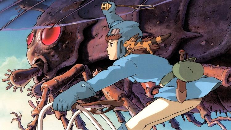 Modern Japanese science fiction - scene360 | ello