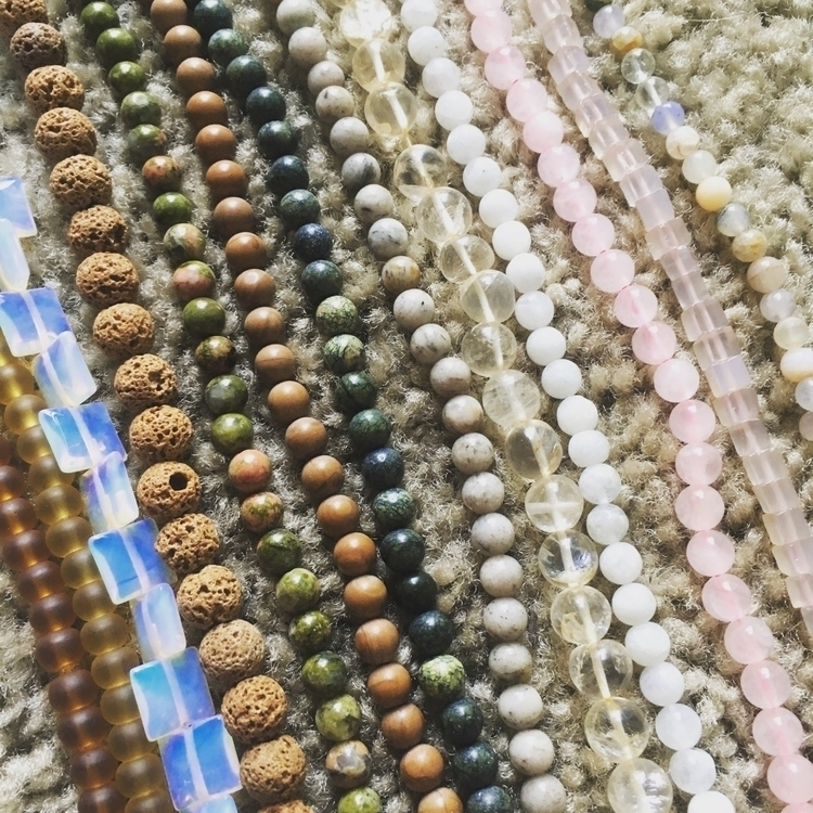 day purchasing strand beads - creations - gypsyxjewels | ello