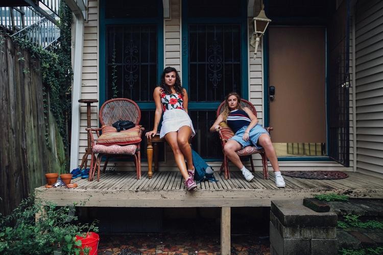 Nola Beauty Queens - nola, neworleans - toriamia | ello