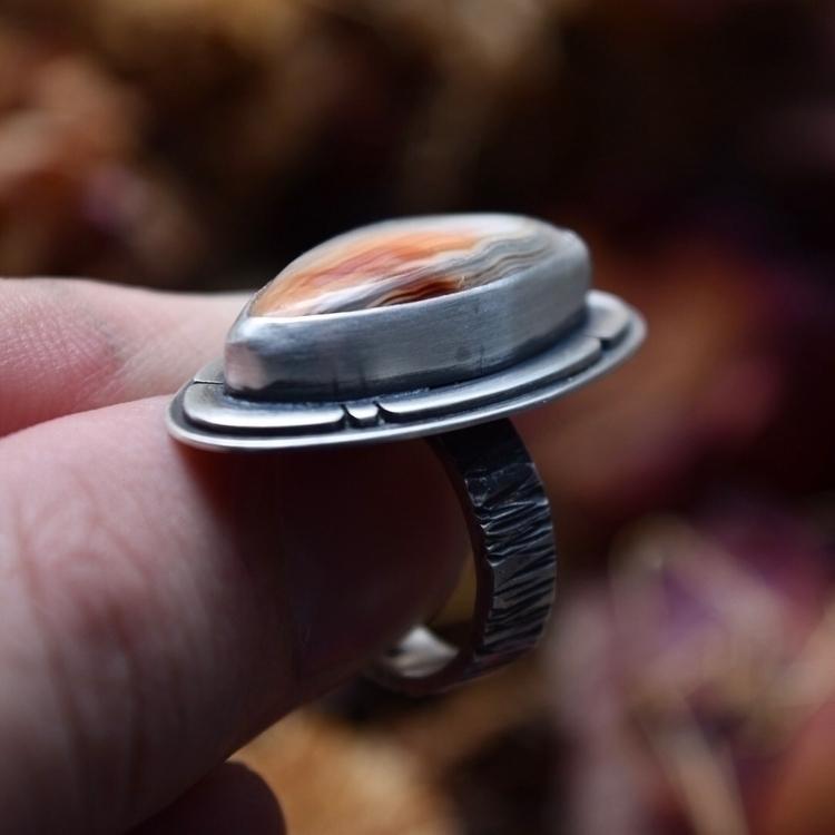 Details - ellojewelry, jewelry, agate - tempestsociety   ello