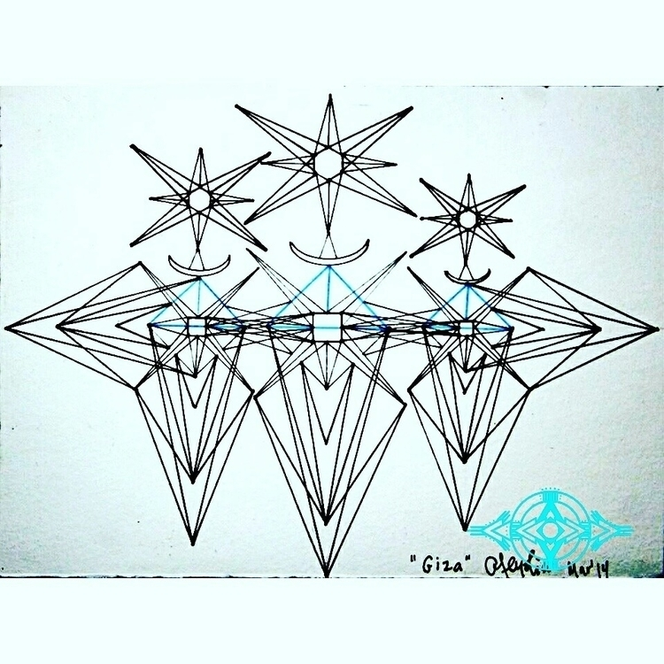 °☆ Giza ☆° created frequency bl - newearthfrequency | ello