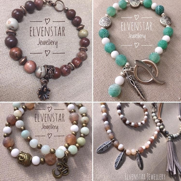 Lots beautiful jewellery Etsy s - elvenstarjewellery | ello