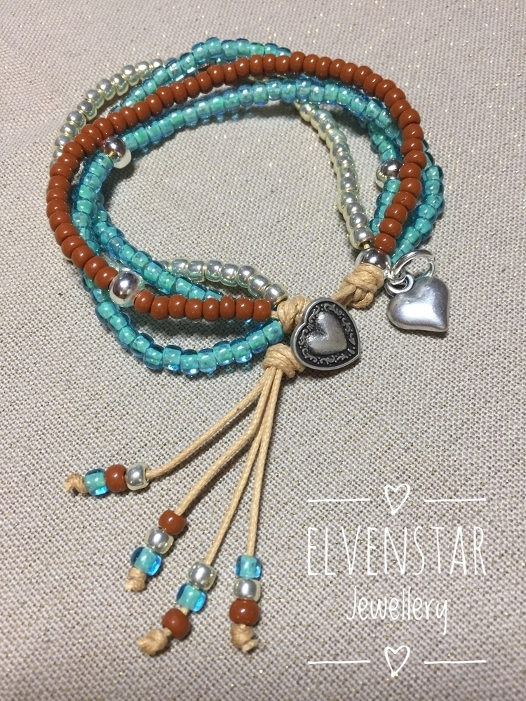 beautiful bracelet statement Et - elvenstarjewellery | ello