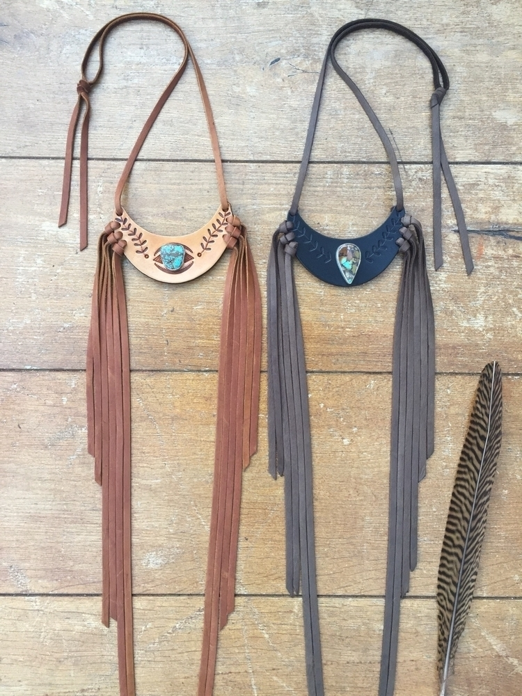 beauties sale etsy shop Leather - wildsunjewellery | ello