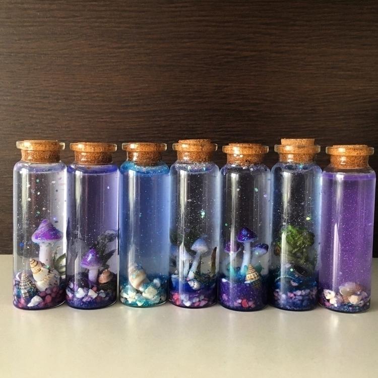 Unicorn magic bottles - petruumsland | ello