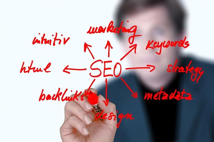 Affordable seo services Website - blackhealthwealth | ello