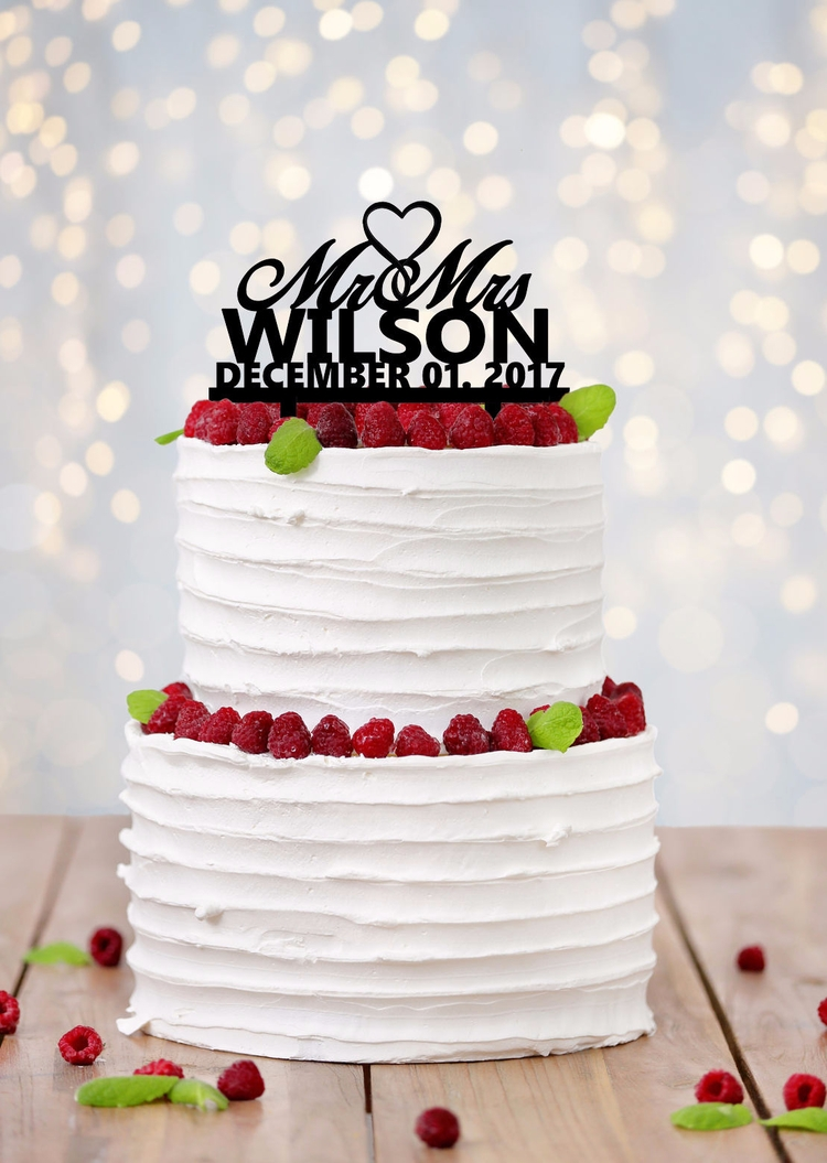 added store! :) find - wedding, caketoppers - epicwood   ello