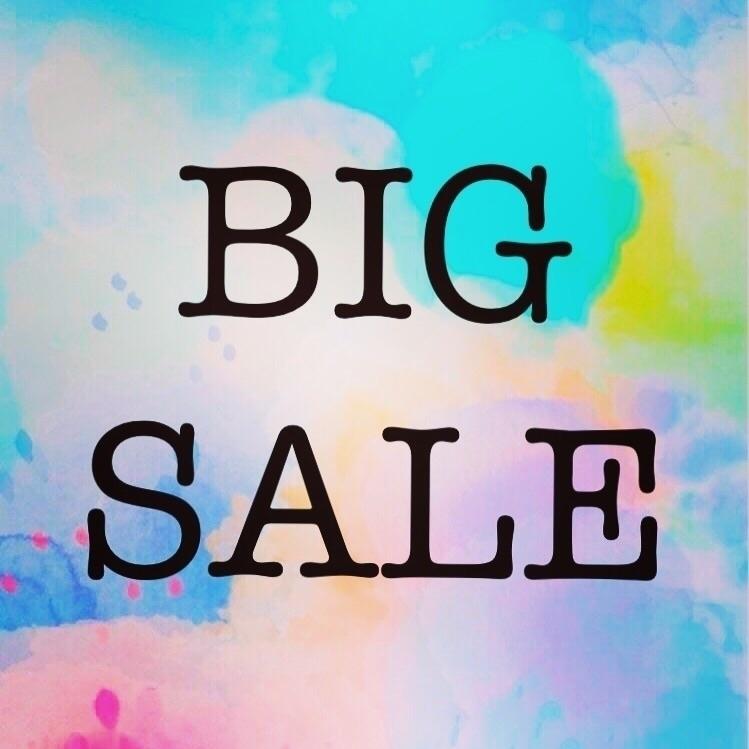 Big sale weekend!! Starting tod - thefleasknees | ello