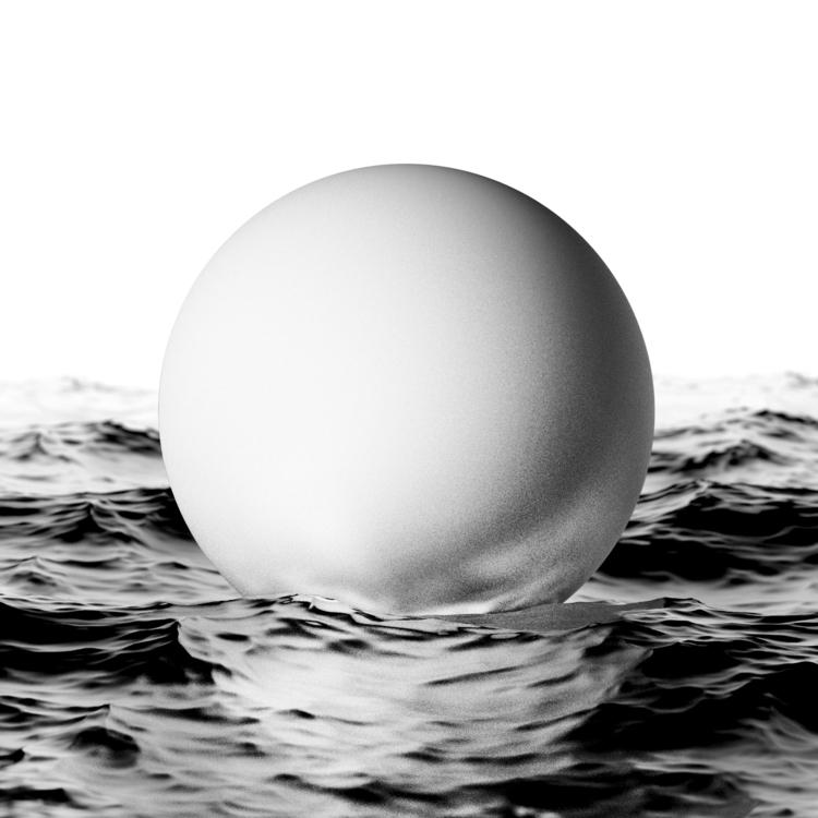 Sphere 52 - Ocean - merlin_aledo | ello
