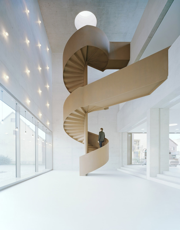 Architectural outcome modern th - thisispaper | ello