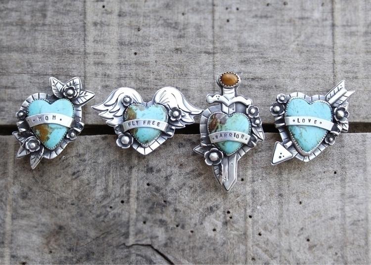 Alright Ello - riojeweler, handmade - primandpoppy | ello