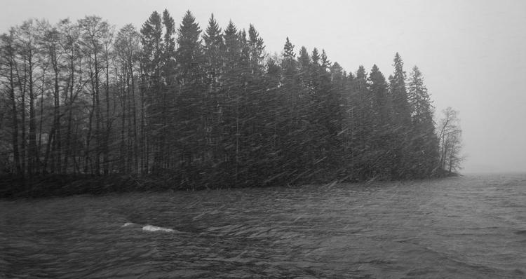 Bad day weather - nokia, 808, pureview - anttitassberg | ello