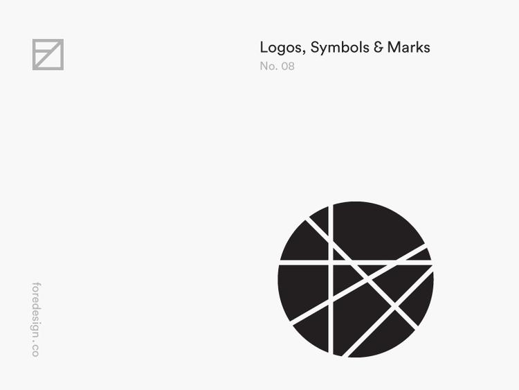 Logos, Symbols Marks: 08 - foredesign | ello