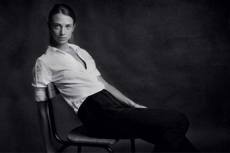 Philippine Dominique Models - dominiquegirl - fabriziodepatrephotographer | ello