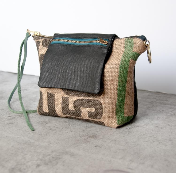 Travel bag authentic Guatemalan - artayaloka | ello