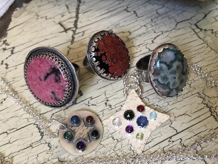 Rings pendants - rings - lollypopsparade   ello