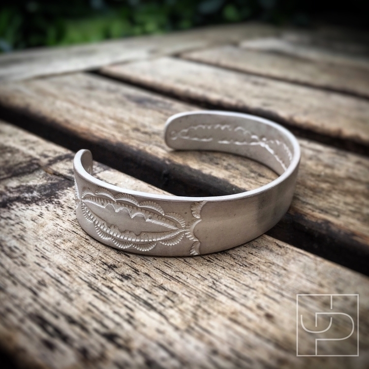 Making good progress - silver, sterling - jp_jewelrydesign | ello