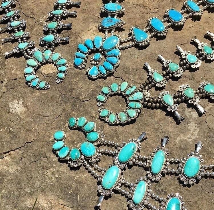 Turquoise girls friend! gorgeou - turquoisecanyon | ello