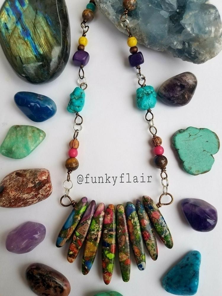 favorites love colors! •@funkyf - teekastle | ello