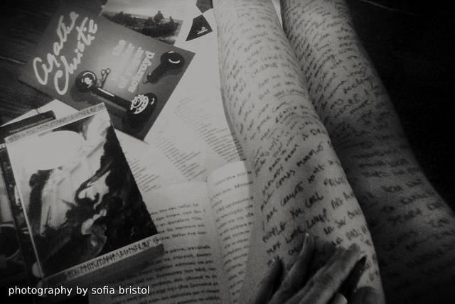 story - bnw, bnwphotography, bw - sofiabristol | ello