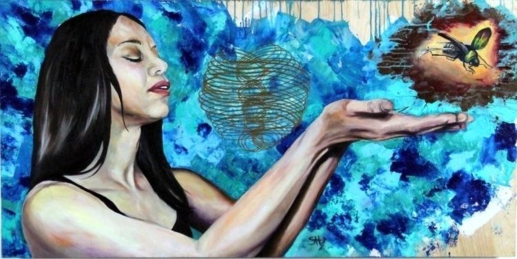 Bind Heart Silence Sharon Healy - bitfactory | ello