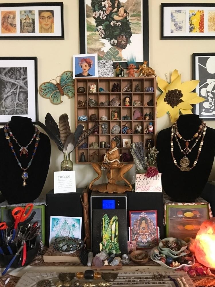 friends! Catalina love immerse  - sistasjewelry | ello