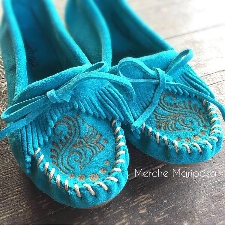 turquoise favorite, etches gorg - merchemariposa | ello