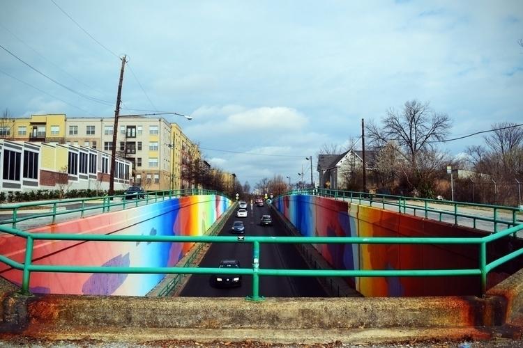 Boulevard - drewsview74 | ello